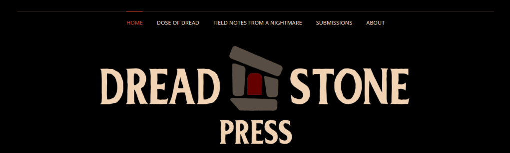 This image has an empty alt attribute; its file name is dread-stone-press-horror-magazine-submissions-1.png