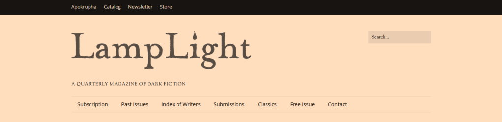 This image has an empty alt attribute; its file name is lamplight-horror-magazine-submissions.png